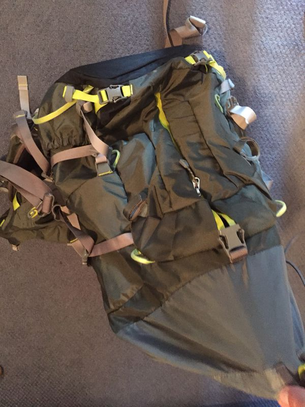REI BACKPACK 45L