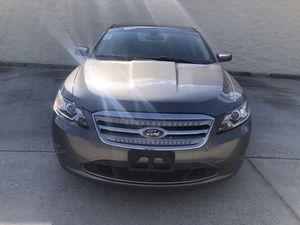 2011 Ford Taurus for Sale in McDonough, GA