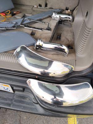 Auto parts..49-50 Chevy car... for Sale in Orange, CA