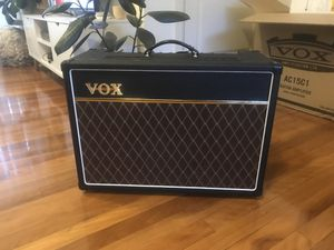 Vox ac15 for Sale in Norwalk, CA
