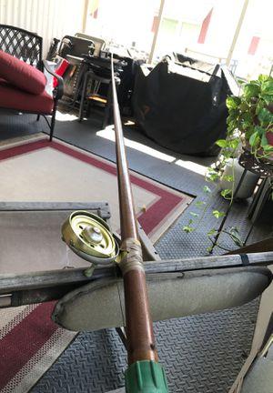 16' retractable fishing rod for Sale in Vero Beach, FL