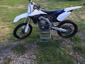 Yamaha yz450f 2010 for Sale in Pilot Hill, CA