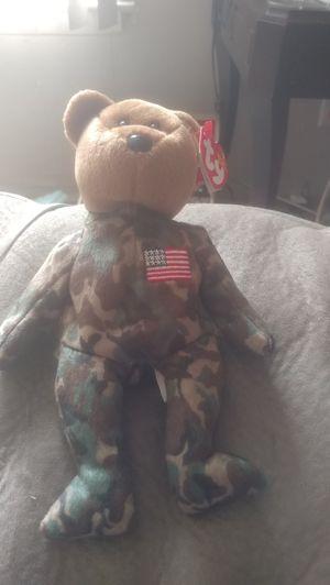 Hero beanie baby for Sale in Blackwood, NJ