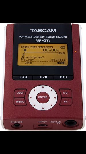 Tascam MP-GT1 for Sale in Portland, OR