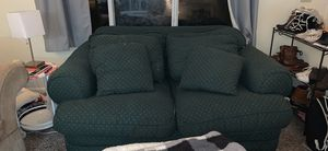 Couch and two chairs for sale! for Sale in Mount Pleasant, MI
