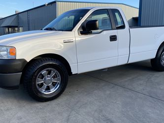2007 Ford F-150 XL 2WD for Sale in Happy Valley,  OR