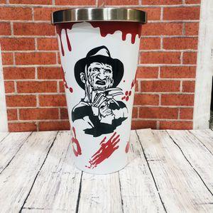 Custom Made Tumbler Horror Films for Sale in Whittier, CA