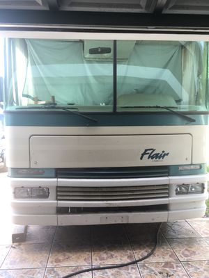 25ft Fleetwood flair motorhome 1996 for Sale in Azalea Park, FL