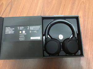 Sony Bluetooth Headphones for Sale in Garden Grove, CA