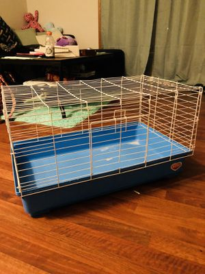 Cage for rabbit or guinea pig for Sale in Columbus, OH