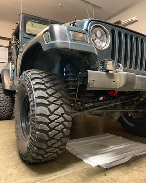 2005 Jeep Wrangler Rubicon for Sale in Atwater, CA