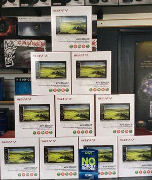 Savv double din stereo for Sale in Rialto, CA