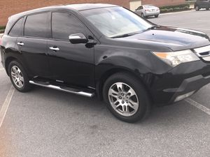 Acura MDX for Sale in Laurel, MD
