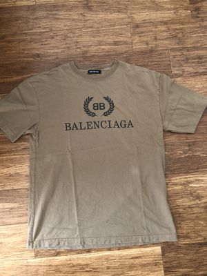 Balenziaga T-shirt for Sale in Los Angeles, CA