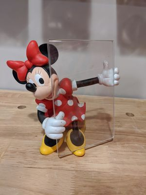 Vintage Minnie mouse picture frame Disney store for Sale in Hicksville, NY