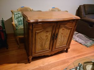 Hallway or dining accent cabinet for Sale in Walton Hills, OH