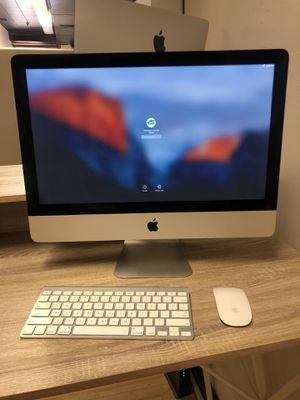 Mac Desktop-model: Late 2013 for Sale in Tacoma, WA