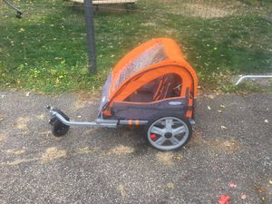 Bike Trailer for Sale in Canton, OH