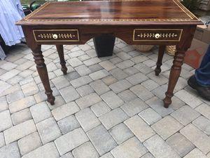 Antique vintage desk for Sale in San Marcos, CA