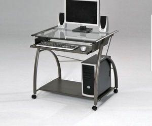 Computer desk. New in box. Price firm. UJV for Sale in Pomona, CA