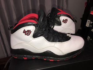 Retro 10's (Jordan's) for Sale in Dallas, TX