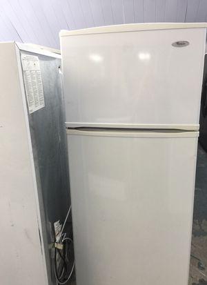 Whirlpool refrigerator-3 months warranty for Sale in Orlando, FL