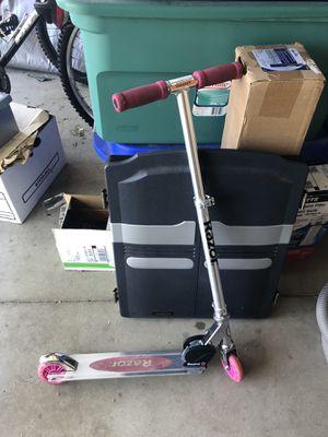 Razor scooter for Sale in Corona, CA