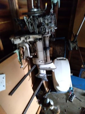 Johnson 40hp outboard for Sale in Lakewood, OH