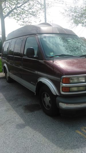 Chevy express for Sale in Brooklyn, NY