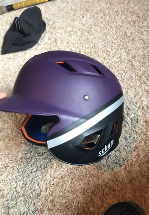 SCHUTT XL BASEBALL BATTING HELMET BRAND NEW for Sale in Medina, WA