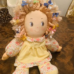 VINTAGE DOLL 1982 for Sale in Chula Vista, CA