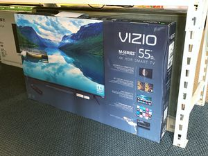 """Used, NEW Vizio 55"""" M55 4K HDR Smart LED TV for Sale for sale  Peachtree Corners, GA"""