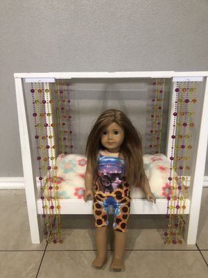 American girl doll for Sale in Carrollton, TX