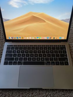 2016 MacBook Pro 13 256SSD Apple for Sale in Vancouver,  WA