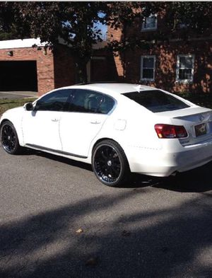 2008 Lexus GS 350 for Sale in Garfield Heights, OH