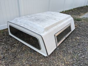 Long Bed Truck Canopy for Sale in West Richland, WA
