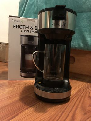 Coffee Maker for Sale in Palmdale, CA