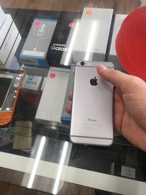IPhone 6 unlock with warranty $189 for Sale in Columbus, OH