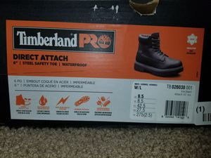 Men's Timberland work boot for Sale in MIDDLEBRG HTS, OH