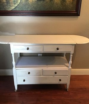 Antique table for Sale in Clovis, CA