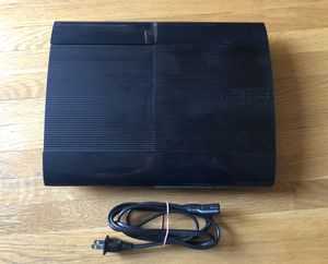 Sony PlayStation 3 in great condition for Sale in Los Angeles, CA