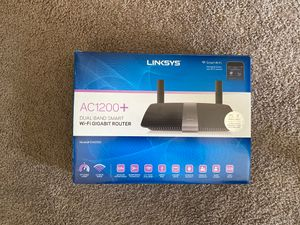 Dual-Band Smart WiFi Router for Sale in Mesa, AZ