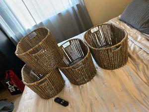 Storage bins for Sale in Modesto, CA