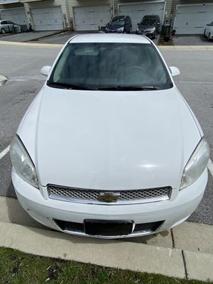 2013 Chevy impala LS for Sale in Elkridge, MD