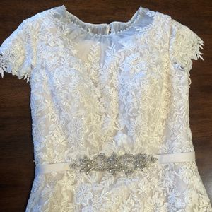 Allure Bridals, Wedding Dress Size 6 for Sale in Norman, OK