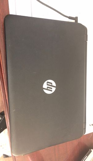 HP 15 Notebook PC for Sale in Jacksonville, FL