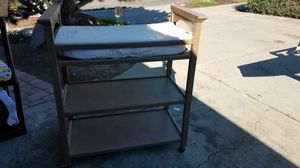 Free changing table for Sale in San Diego, CA