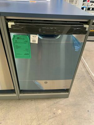 👮New Discounted Stainless GE Dishwasher, 1 Year Manufacturers Warranty $~$ for Sale in Gilbert, AZ