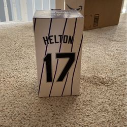 Rockies #17 Todd Helton Bobble Head for Sale in Aurora,  CO