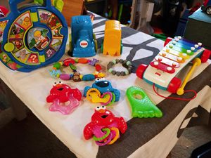Miscellaneous Baby/Kids toys for Sale in Virginia Beach, VA